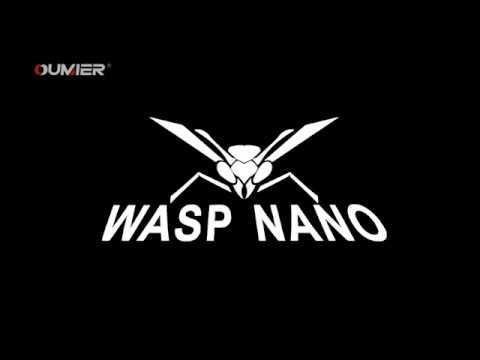 OUMIER WASP NANO RDA