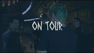 Simple Creatures - On Tour