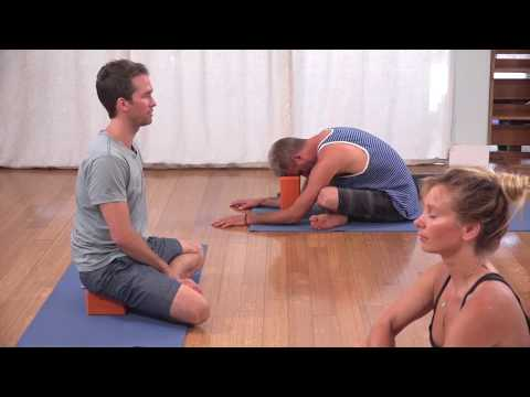 1 Hour Yin Yoga Class - Total Body Deep Stretch for