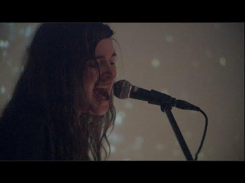 Julianna Barwick live at MOCAD