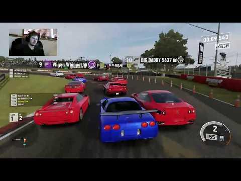 Forza Motorsport 7 Finally, Racing! (Stream #17)