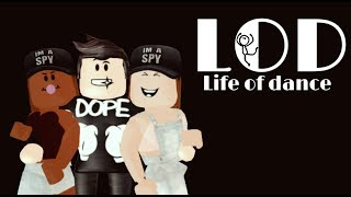 Life Of Dance - Roblox movie [Roblox x MMD]