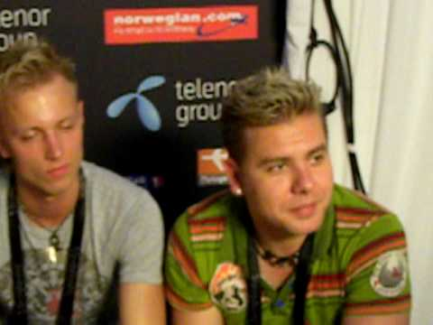 Interview with Olia Tira & Sunstroke Project  PANORAMA.AM