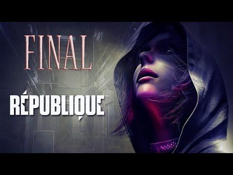 """République Remastered FINAL // Let's Play Ep. 5 // Cap. 4: """"La Piedra Angular"""""""