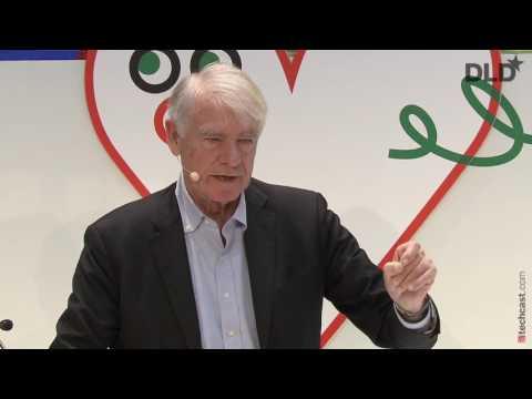 Natural Versus Artificial Intelligence (Wolf Singer, Max Planck Society)