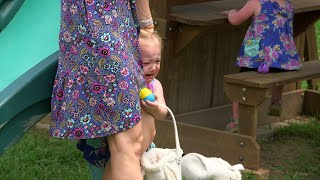Video Have Some Easter Fun With Blayke Busby And The Quints! | OutDaughtered download MP3, 3GP, MP4, WEBM, AVI, FLV September 2018