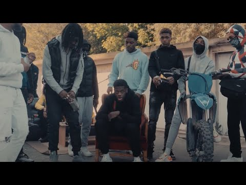 Youtube: Popey – Freestyle Anonymat (Clip Officiel)