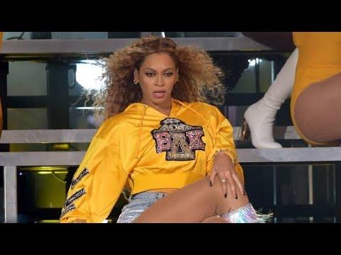 Beyoncé - Coachella FULL SHOW
