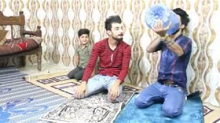 برنامج رمضاني  خباثه اخوي علاوي  شوفو شسوه  #كاظم_الشويلي