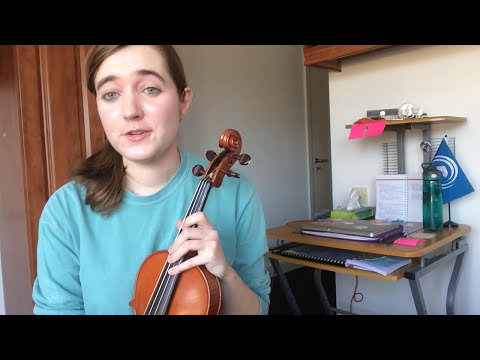 How to Play a Cape Breton Strathspey: Violin Tutor Pro teaching tip by Hannah Harris