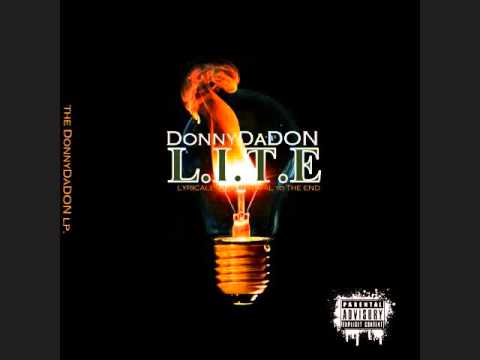 YOU'LL BE SORRY By: DONNY DA DON