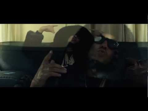 French Montana - Sanctuary (Official Video)
