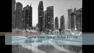 Marina View Tower Dubai Marina PHD1025713
