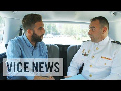 El síndrome de Irak en el ejército español