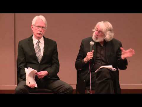Songs of John Harbison: Poetry and Music Panel Discussion