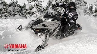 2019 Yamaha Sidewinder L-TX DX Snowmobile Highlights