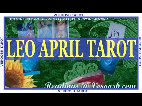 They are Setting You UP Leo ♌ April & March 2019 Tarot & Horoscope