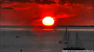 Repeat youtube video Key West Harbor Webcam Sunset 3-16-2013