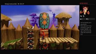 Transmisión de PS4 en directo de edwardfmaelric