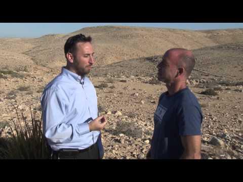 Argan Trees In Israel Update And Report With Zo Artzeinu