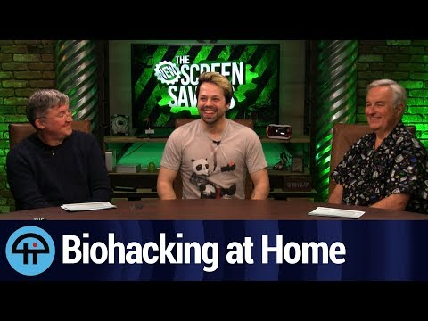 Biohacking at Home with Josiah Zayner