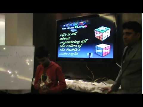 Arun Prabhu -aradhya and champ Akhil...