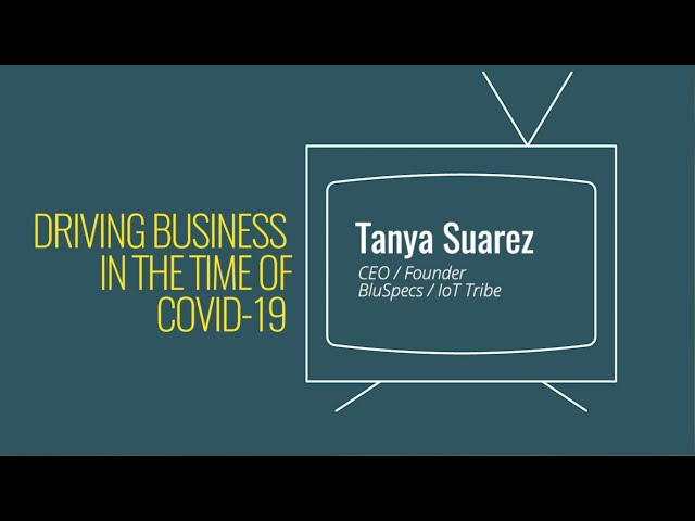 Managing business in the time of COVID-19