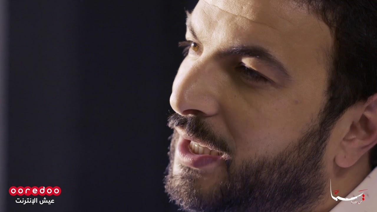 لقاء مع الممثل محمد بونوغاز  /   interview avec Mohamed bounoughaz