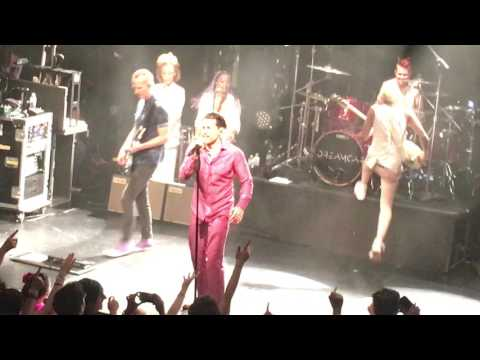 """Dreamcar """"Kill for Candy"""" LIVE at Irving Plaza 5/19/17"""