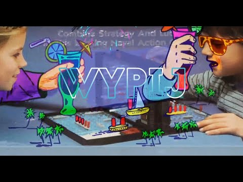 Wypij [Lyric Video]