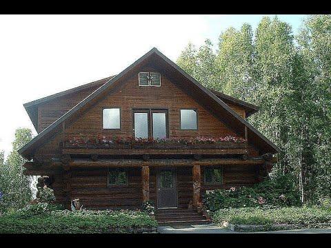 HOUSE TOUR / ALASKA HOME