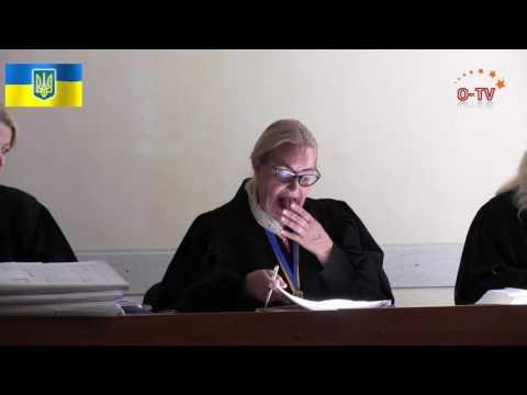 Беспредел судей-взяточников апелляционного суда.