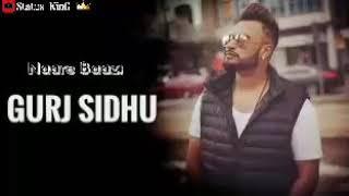 NaareBaazi By Gurj Sidhu ft. Rav Thind ||New Punjabi Latest Song 2019|Sade Aale Marde aa Kukka Khusi