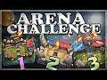 Arena Challenge 1 2 3 Clash Royale Part 1 mp3