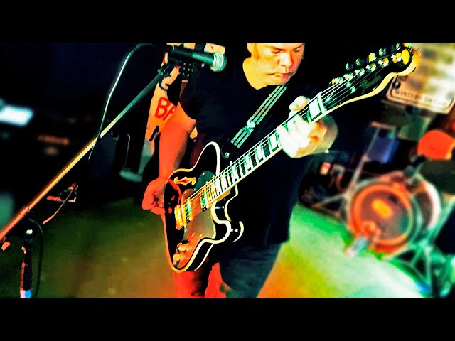 Greg Hoy - Move Along (Official Music Video)