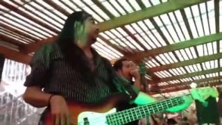 Suave Gangster con Rabanes en vivo 7kl2