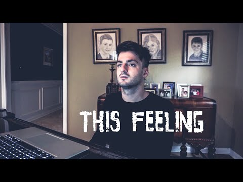 The Chainsmokers - This Feeling Ft. Kelsea Ballerini (COVER By Alec Chambers)