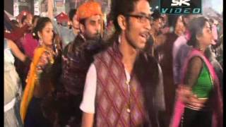 Download Hindi Video Songs - Dhavaln364 | Navratri 2014 | Haiye rakhi ham |