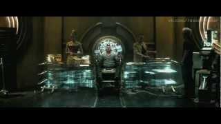 Вспомнить Все | Total Recall | Трейлер | 2012 | Русский Язык | [HD]