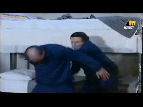 Adel Emam  Hanafi Al Obaha Fight Scene Egyptian Arab Movie Classic