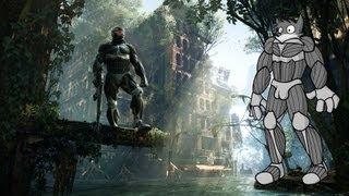 Crysis 3 Review (german HD+++++++++++++++)
