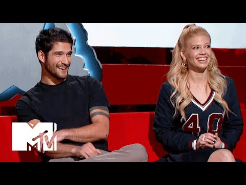 Ridiculousness | 'Just Say No To Drugs' Official Clip w/ Teen Wolf's Tyler Posey | MTV