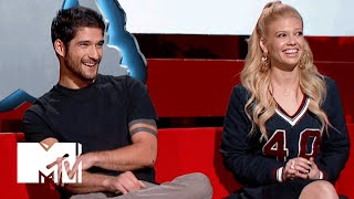 Ridiculousness | 'Just Say No To Drugs' Official Clip w/ Teen Wolf