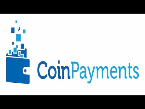 Accept Crypto Coin Payments - CoinPayments net