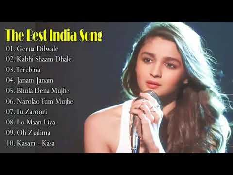 10 LAGU INDIA PALING SEDIH & TOP..2018/2019