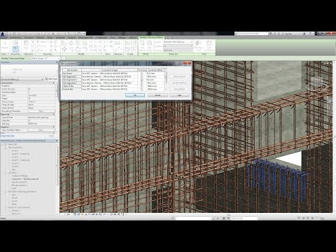 Revit 2016 - Rebar Constraints Improvements