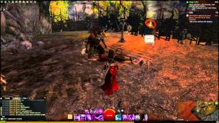Guild Wars 2 Lp Ep 34: Wam Braham Thank you Ma