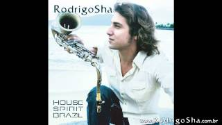 Fly me to the moon (Radio Mix) - CD House Spirit Brazil - Rodrigo Sha