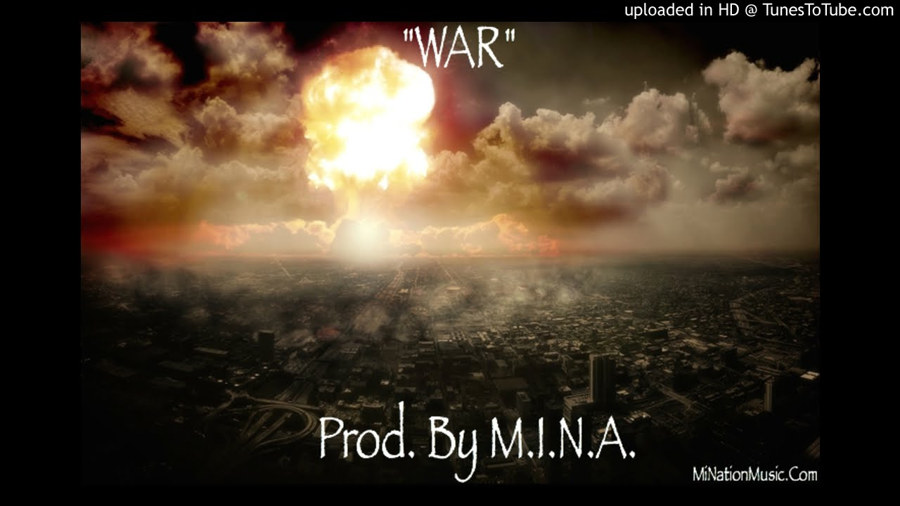 War (Prod  By M I N A ) Drake Meek Mill Tsu Surf Type Beat Instrumental  Trap 2015