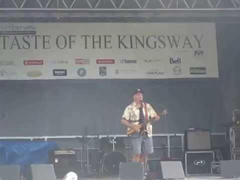 Taste of the Kingsway